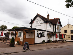 The Village Swan, Ivinghoe Aston