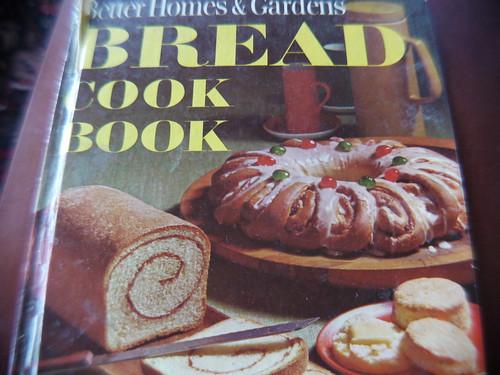 Bread Cook Book