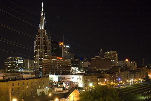 Nashville at Night0174