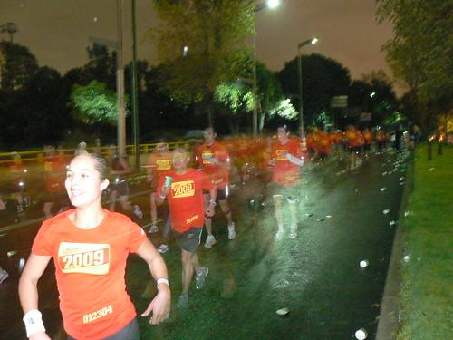 Carrera Nike 10 km