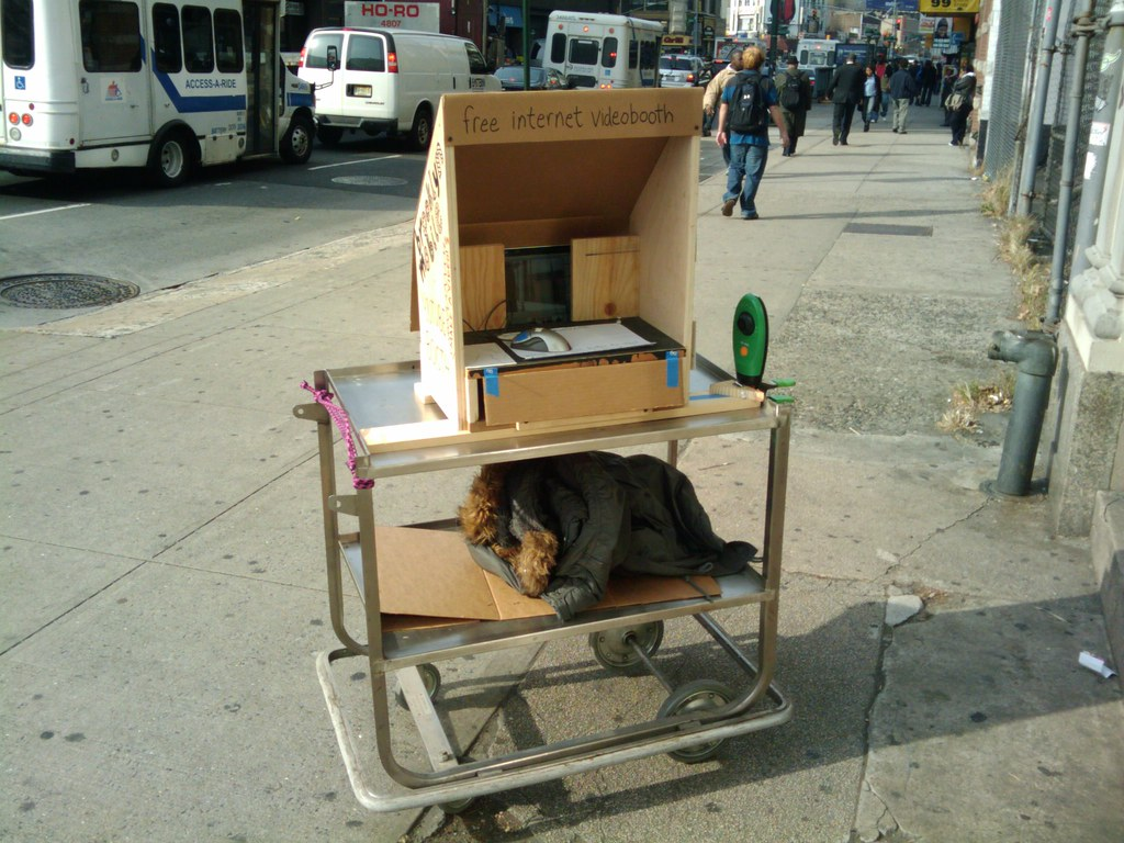 Brooklyn mobile