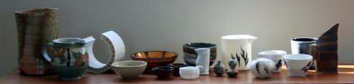 Ceramics Triennale