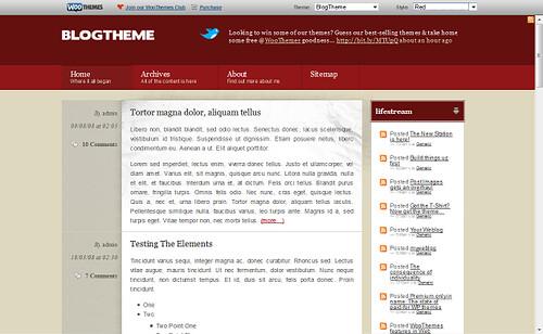 BlogTheme