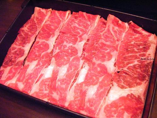安格斯牛肉上桌了!!