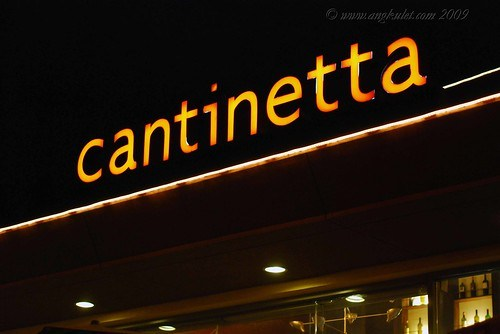 Cantinetta at Rockwell