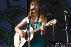 Kyrie Kristmanson @ Ottawa Bluesfest
