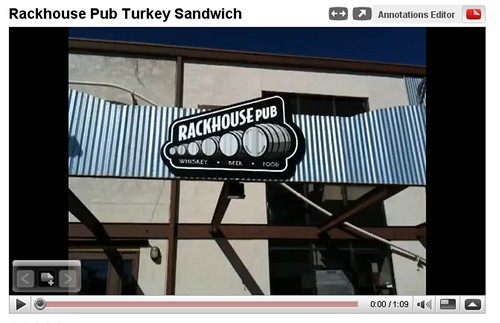 Rackhouse Pub