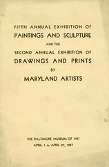 MarylandArtists1937