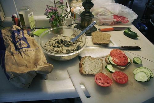 tastiest lunch