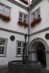 Koblenz - Schängelbrunnen