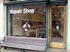 "repairshop • <a style=""font-size:0.8em;"" href=""http://www.flickr.com/photos/35058101@N08/3952185696/"" target=""_blank"">View on Flickr</a>"