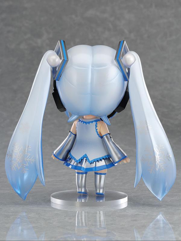 Nendoroid Snow Miku 02