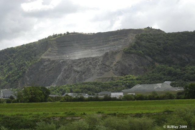 Quarry Activity