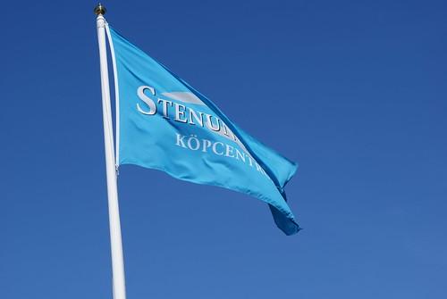 Come bandiera al vento