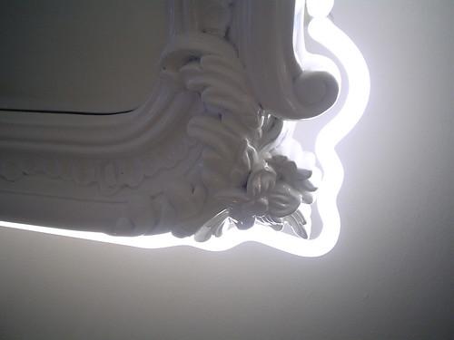 High Voltage Vanity, Lee Broom, 2007