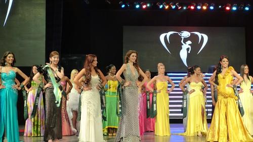 Miss Earth 2009