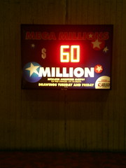 Day 292/365 - If I Win the Lottery...
