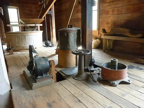 WI, Janesville - Beckman Mill 29