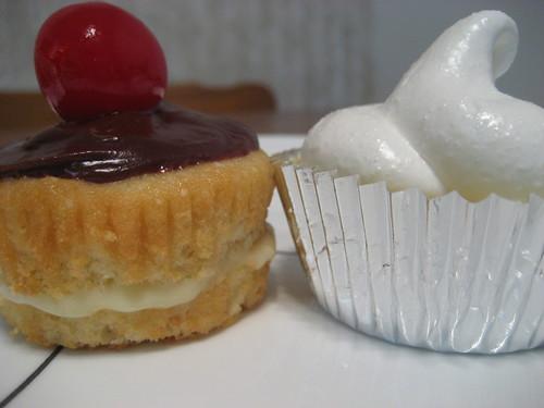 pies go cupcake!
