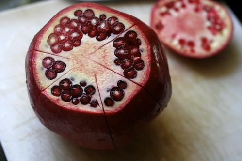 pomengranate step 2