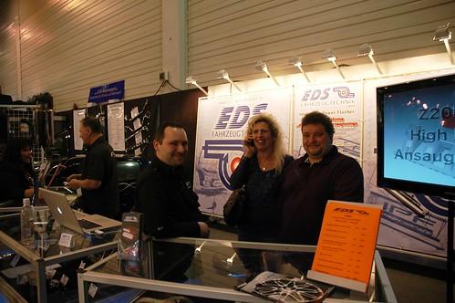 The EDS Motorsport Team
