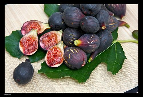 Todays Fig harvest