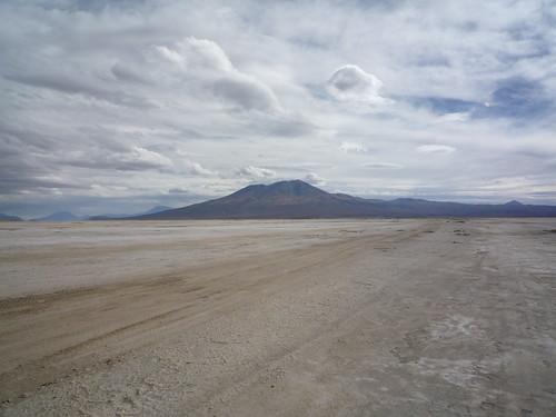 desierto altiplánico