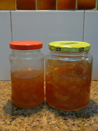 quince marmalade