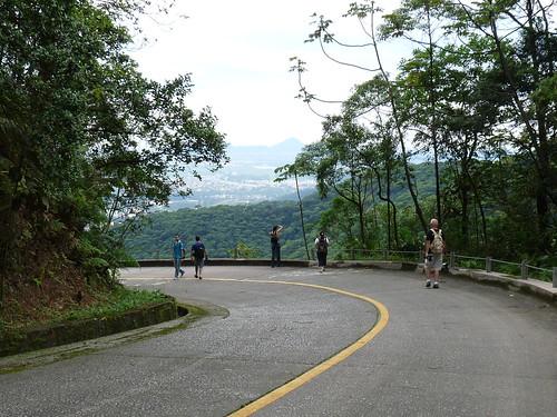 Estrada Velha de Santos - Parque Caminhos do Mar
