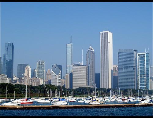 Chicago, 2009