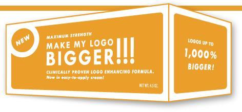 MakeMyLogoBigger