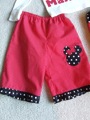 Minnie Pants