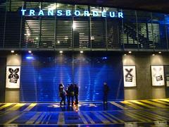 Wintersleep live in Lyon, Transbordeur