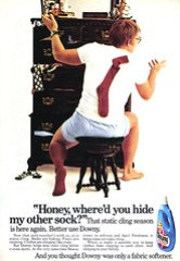Vintage Ad #865: Honey, where'd you hide my ot...