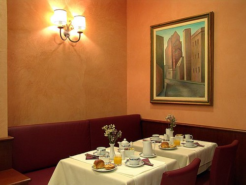 Bed and breakfast in Florence by Hotel Arizona | Florence