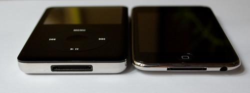 iPod Touch 3ª gen (8 GB)