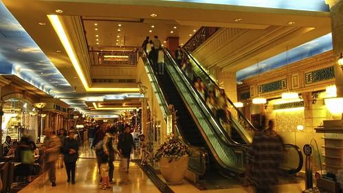 Paradise Mall 1