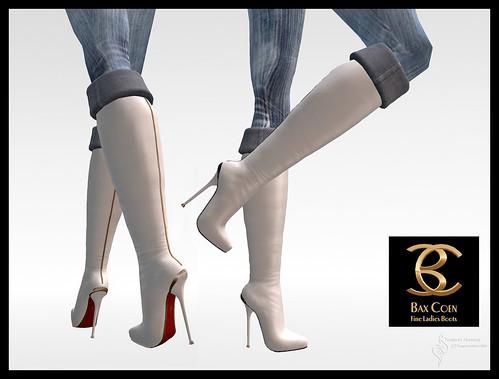 BAX New Boots 0812_006