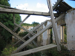 Skelton Park Main Winding House
