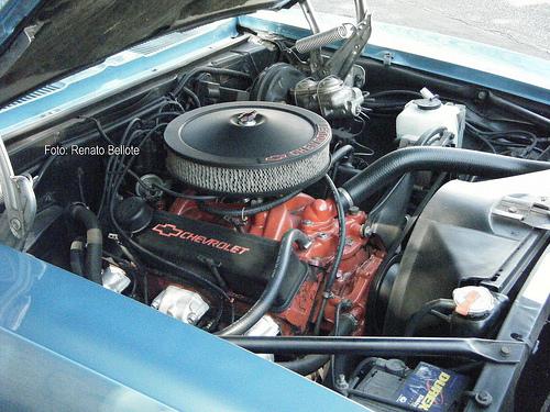 327 V8