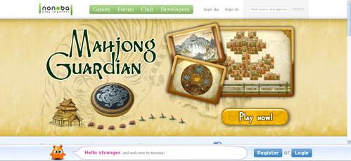 juegos y desarrollo online