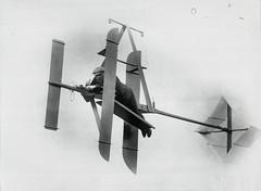 Hiram Maxim's Glider