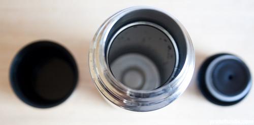 Como se faz: Iogurte em Casa na Garrafa Térmica