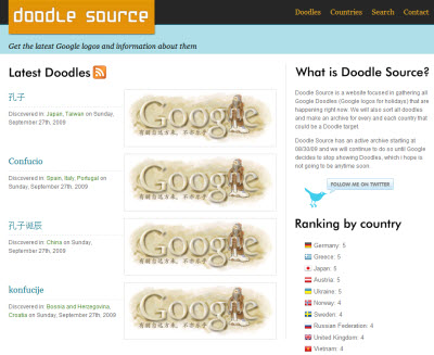 doodlesource