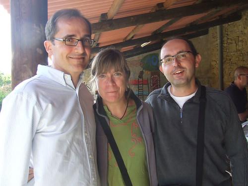 Excursió 25 anys Esplai Natzaret (1)