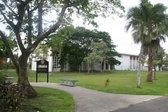 Guam Legislature Building