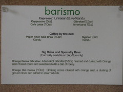 Barismo, Boston, MA