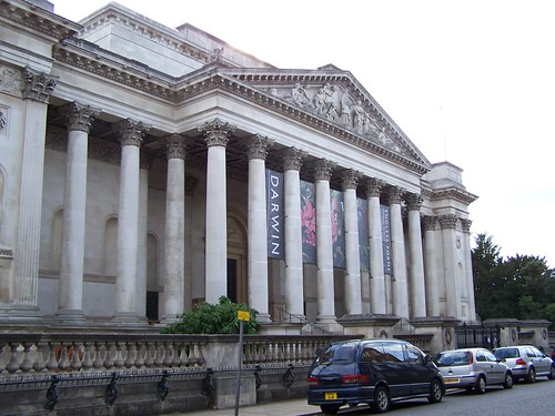 The Fitzwilliam Museum, University of Cambridge