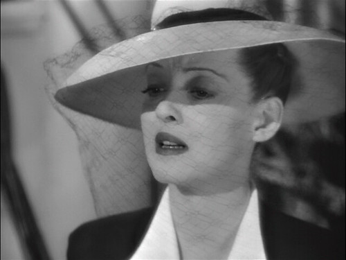 """""""Now, Voyager"""", 1942 Screencaptures"""