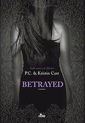 Betrayed di P.C. Cast e Kristin Cast - Casa Editrice Nord